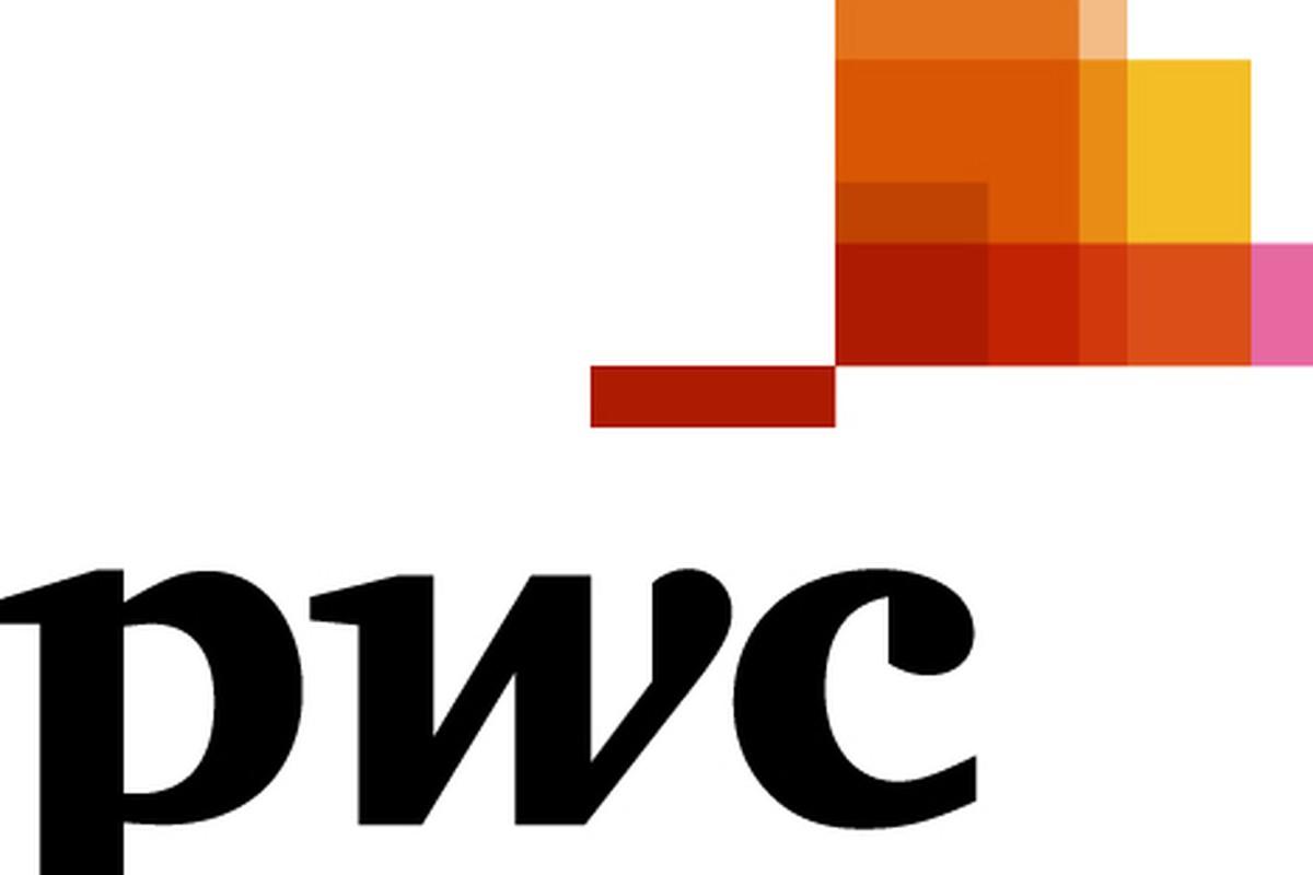Ekskursija PricewaterhouseCoopers birojā