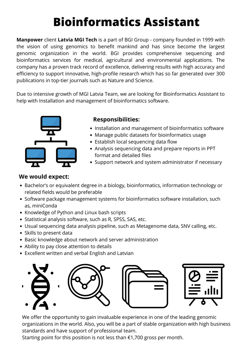 Bioinformatics Assistant
