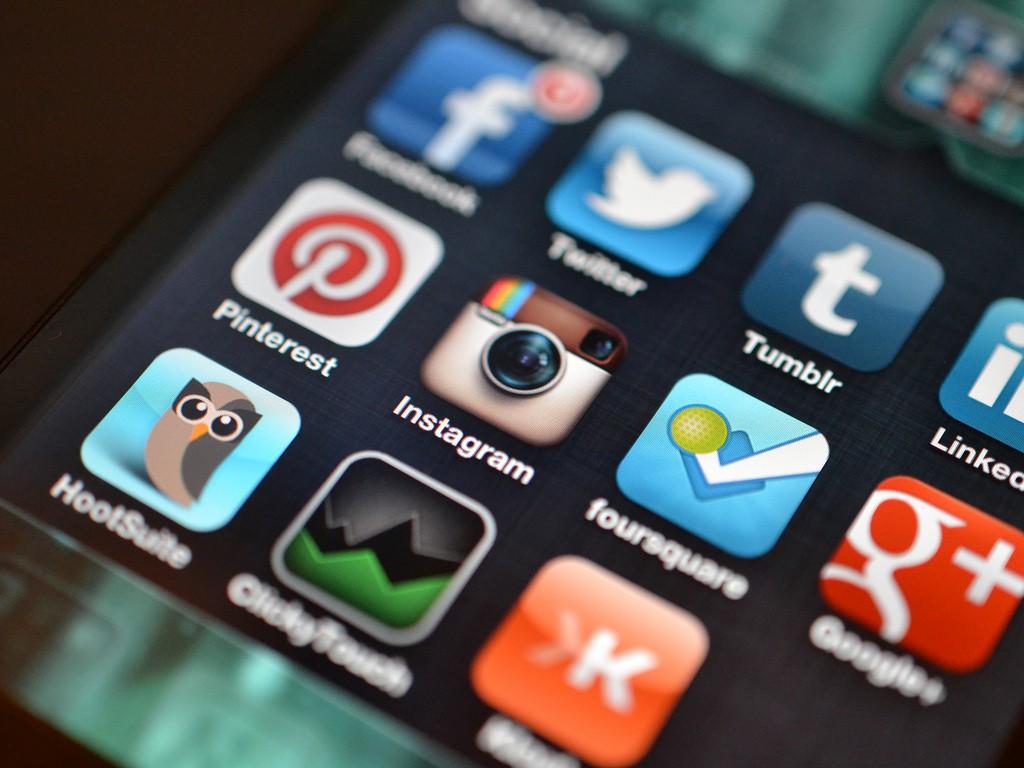 Sociālo tīklu speciālists