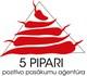 """SIA """" 5 pipari"""""""