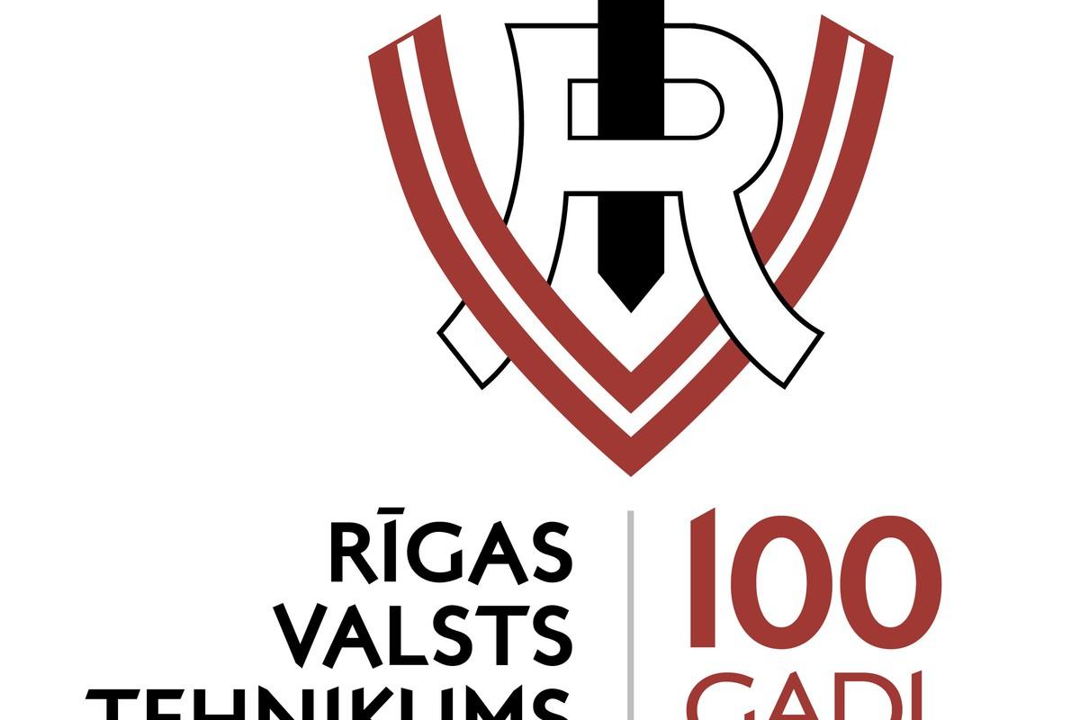 Svinīgais sarīkojums par godu Rīgas Valsts tehnikuma simtgadei
