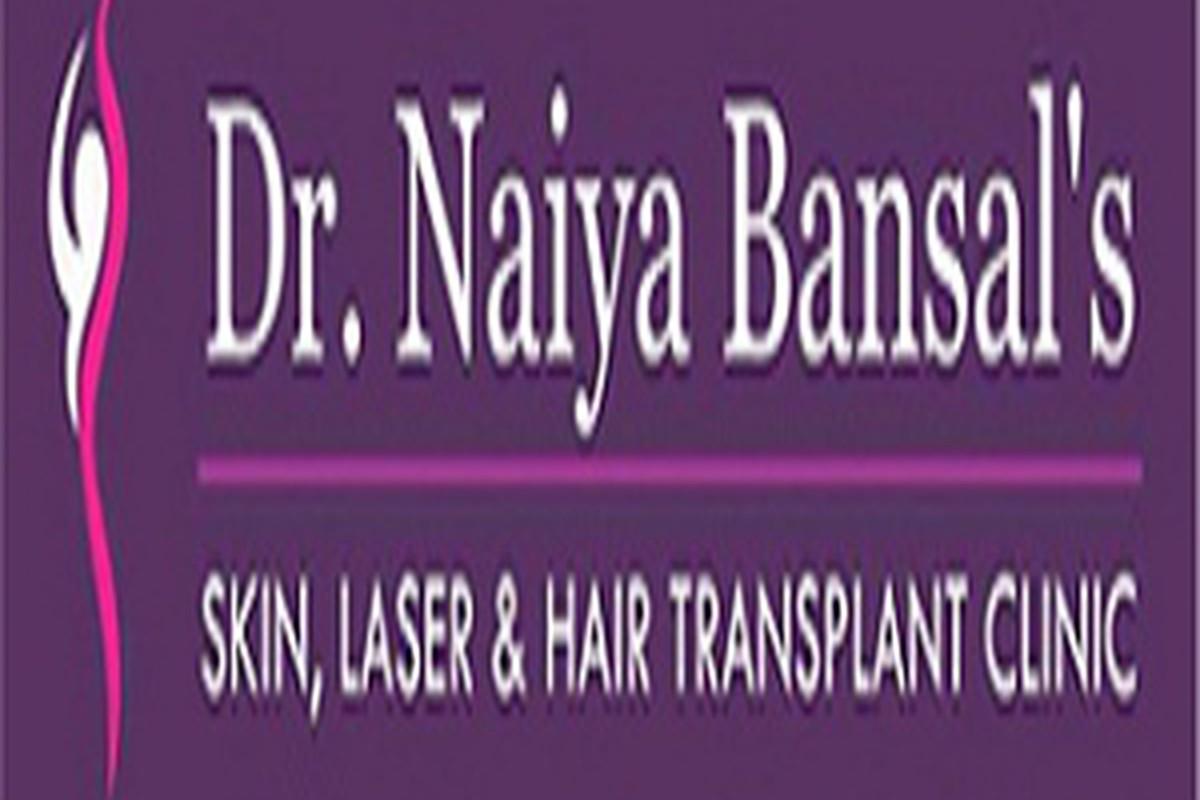 Dr Naiya Bansal - Best Skin Specialist Doctor Chandigarh